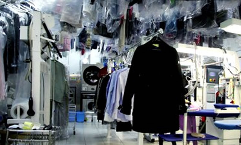 Dry Cleaning - House of Dry Cleaning