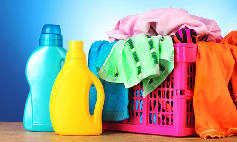 Laundry Service - House of Dry Cleaning