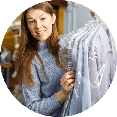 YOUR DRY CLEANERS